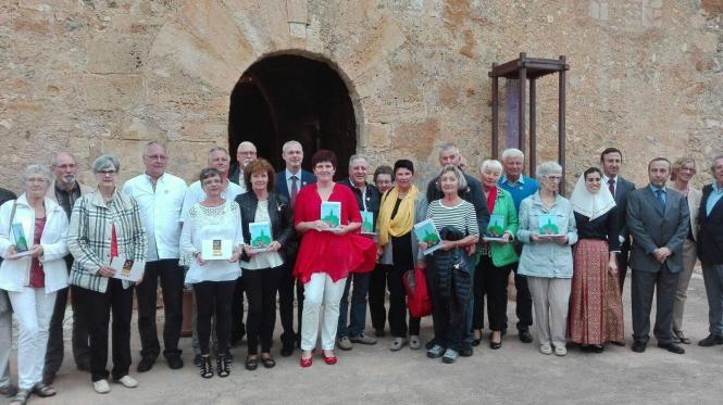 In Capdepera im Nordosten von Mallorca haben Rathaus und Hotelverband die treusten Urlauber geehrt.