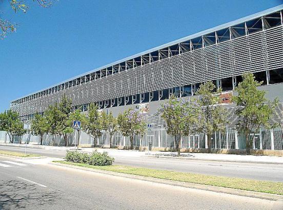 Megaprojekte auf Mallorca wie die Palma Arena wurden vom ehemaligen Ministerpräsidenten Jaume Matas initiiert.