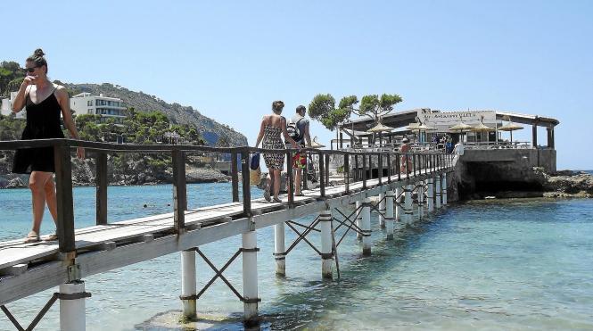 Die Balearen gehören zu den beliebtesten Reisezielen vieler Westeuropäer.