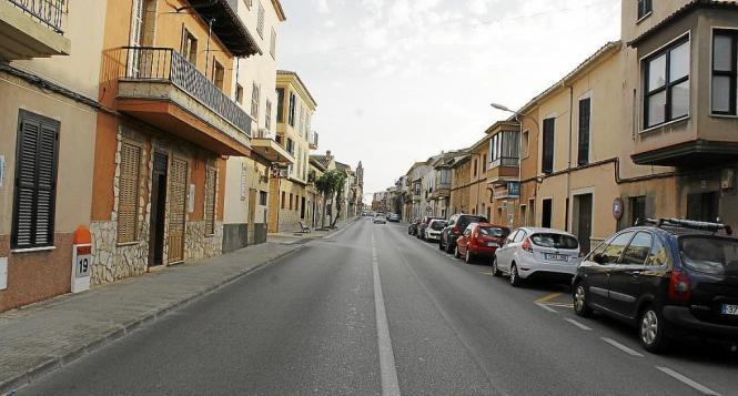 Auch die Gemeinde Consell nordöstlich von Palma de Mallorca gehört zu den Dörfern, die einen Einwohneranstieg verzeichnen.