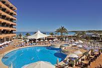Eines der Hotels, das Alltours 2015 auf Mallorca erwarb.