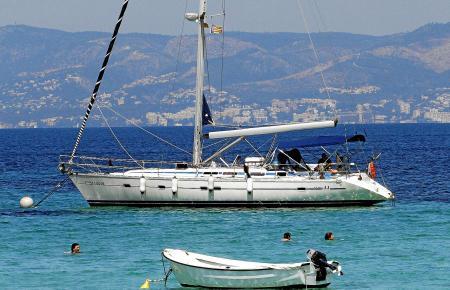 Ein Bootsausflug gehört für viele Urlauber zum Mallorca-Sommer dazu