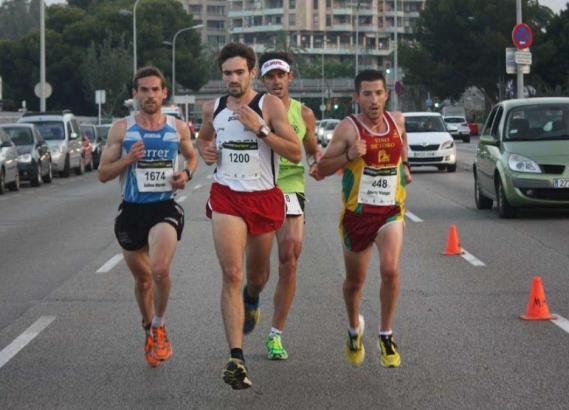 Der Renault Street Run findet am Samstag, 11. Juni, statt.