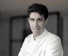 Pérez Arellano wurde im November mit dem zweiten Michelin-Stern ausgezeichnet.