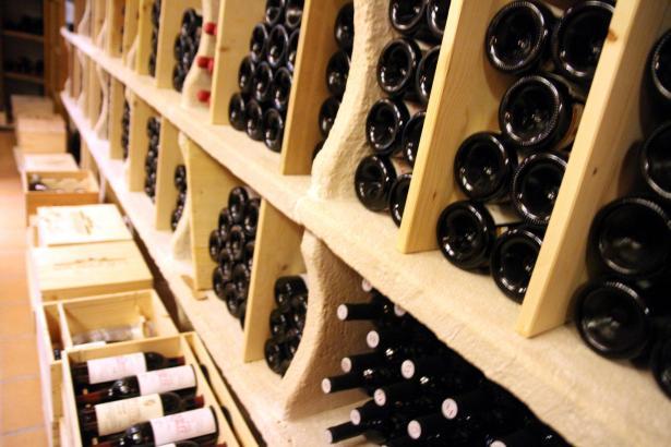 In einem gut gefüllten Weinkeller dürfen Gewächse aus Mallorca nicht fehlen.
