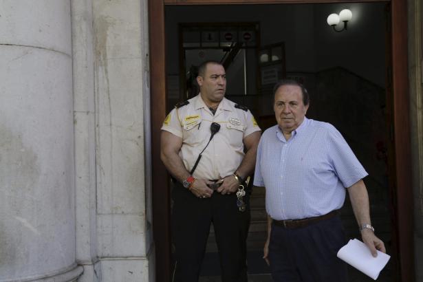 José María Rodríguez.