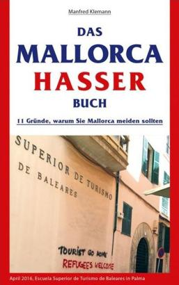 Das Buch ist im Verlag des Autors erschienen.