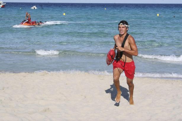 Die Badesaison wird bis zum 31. Oktober verlängert.