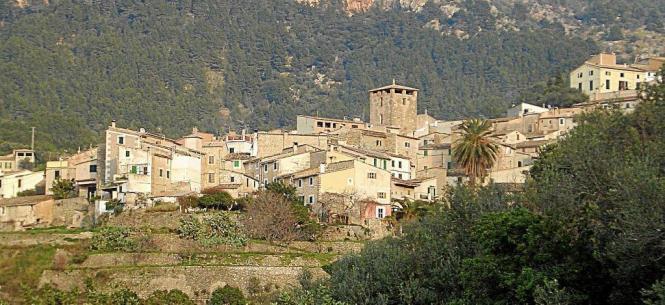 Estellencs ist eine der Gemeinden auf Mallorca, in denen beim Wassersparen nun auf Verbote gesetzt wird.
