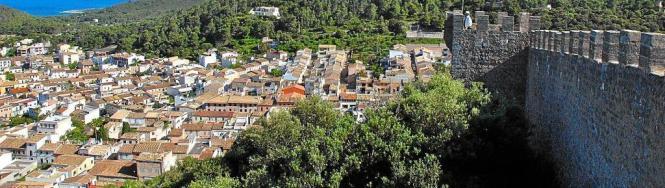 In Capdepera im Nordosten von Mallorca sollen neue Interior-Hotels entstehen.