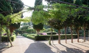 Die Regierung plant 385.137 Euro in die Umgestaltung der Gartenanlage für das breite Publikum zu investieren.