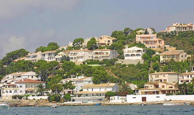 Die Vermietung von Ferienwohnungen und -Häusern hat sich auf Mallorca und seinen Schwesterinseln in den vergangenen zwei Jahren
