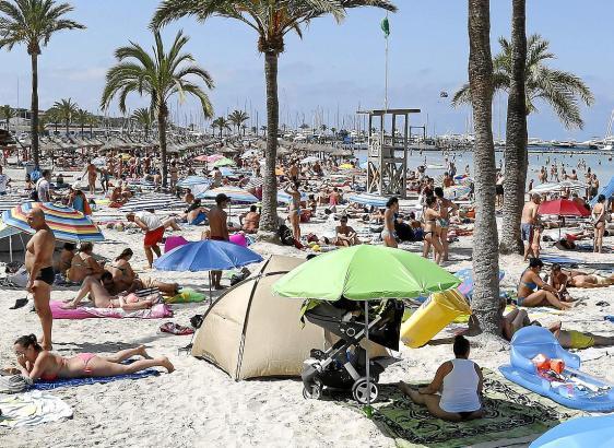 War der Urlaub besonders schön oder besonders stressig, dann sollte der Eintritt in die Arbeitswelt besser nicht an einem Montag