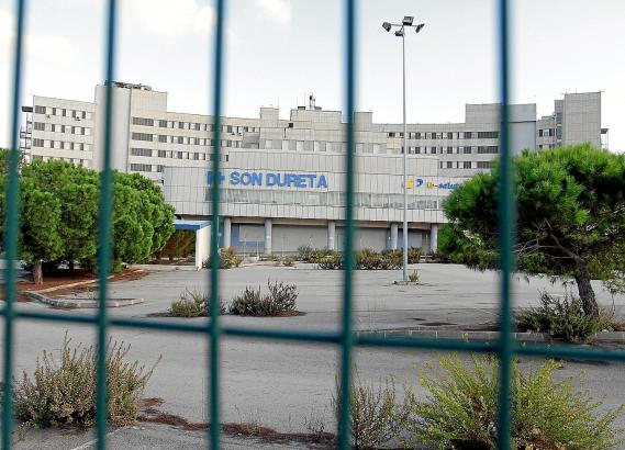 Das Krankenhaus Son Dureta wurde 2011 geschlossen
