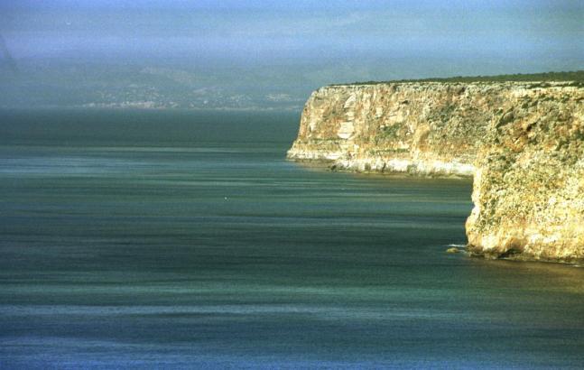 Die Klippen von Cabo Blanco könnten auch für Bungy-Springer interessant sein.
