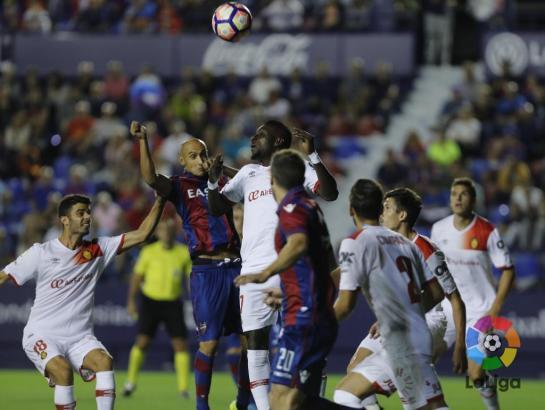 Wieder eine Niederlage für Real Mallorca.