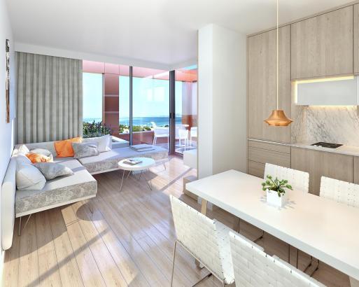 Mit den vier neuen Hotels auf Mallorca zählt die Hotelkette Allsun mehr als 18.300 Betten.