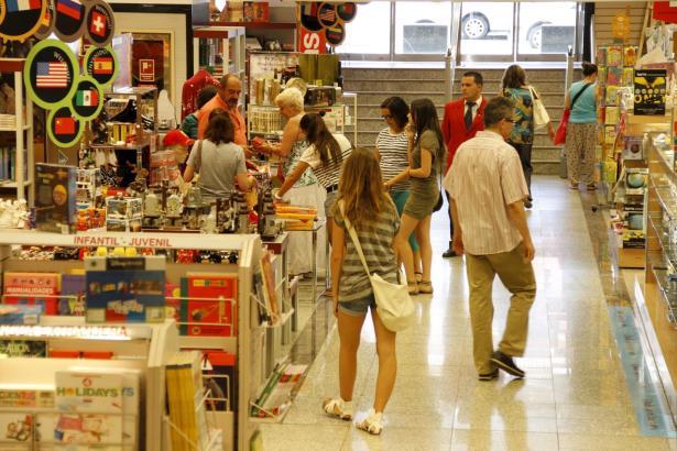Die Ladenöffnunszeiten sollen auf Mallorca an Feiertagen reduziert werden.