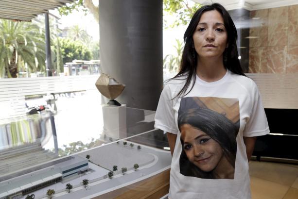 Seit drei Jahren vermisst Natalia Rodríguez ihre Tochter Malén Zoe.