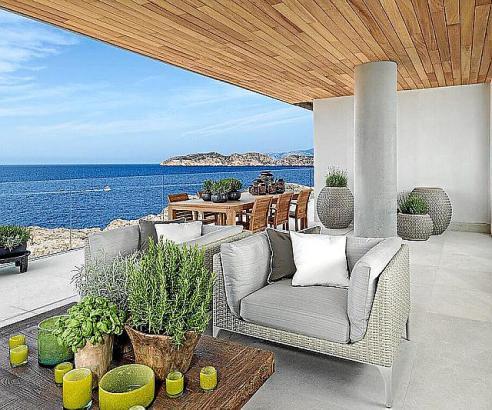 Die Zahl der ausländischen Immobilienkäufer auf den Balearen ist weiter gestiegen.