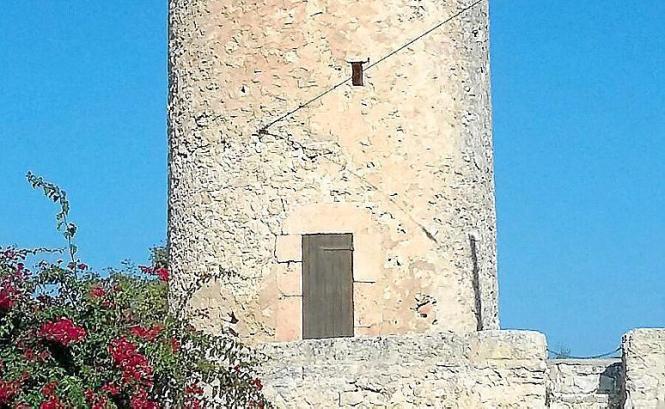 Die Gemeinde Costitx im Inselinneren von Mallorca will die typischen Mühlenelemente erhalten und erneuern.