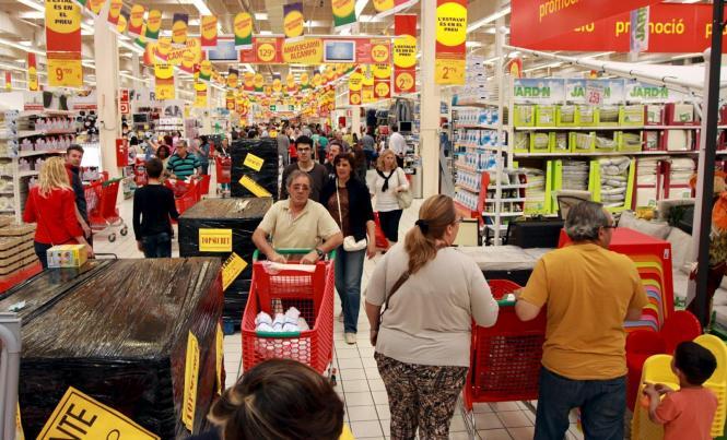 Einkaufen auch an Sonn- und Feiertagen? Das wird es auf Mallorca vermutlich bald seltener geben.