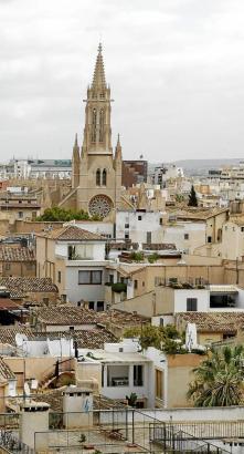 Die Ferienvermietung auf Mallorca soll ab kommendem Jahr per Gesetz geregelt werden.