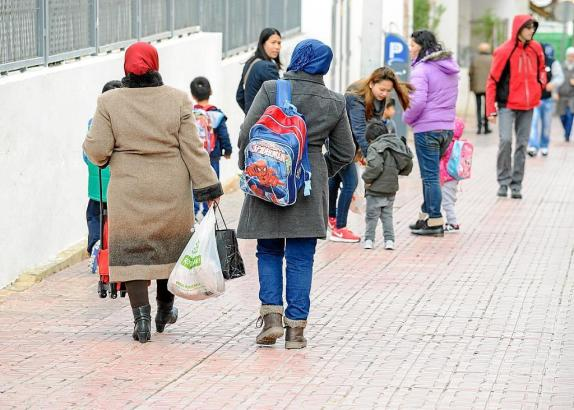 Viele Gemeinden auf Mallorca wünschen sich eine bessere Verteilung von Kindern aus Familien mit Migrationshintergrund auf die Sc