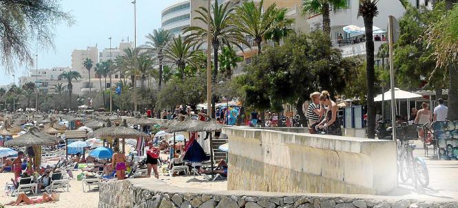 Insgesamt benoteten die Urlauber ihren Aufenthalt in Cala Millor sehr positiv.
