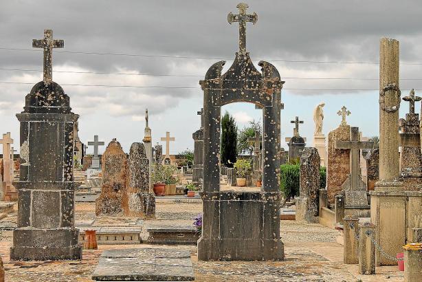 Todesfälle auf Mallorca sind für die Erben nicht immer ganz billig.