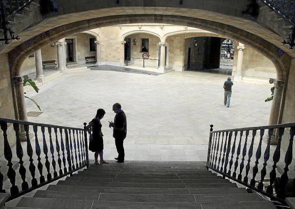 Eine höhere Instanz hat das Urteil des Gerichts in Palma de Mallorca bestätigt.