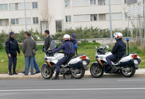 Die Minderjährige aus Palma de Mallorca schaltete mit ihren Eltern die Polizei ein.