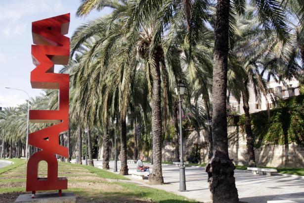 Palma heißt nur noch Palma.