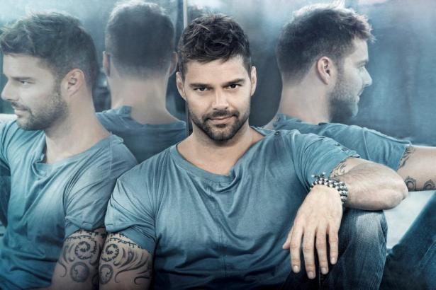 Ricky Martin will die Palma-Arena füllen.
