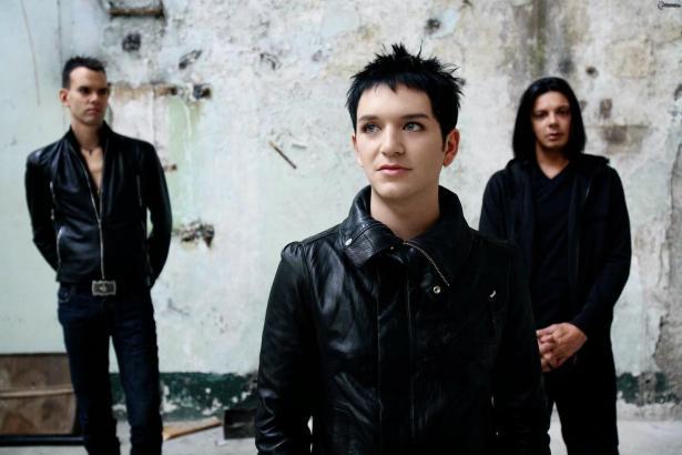 Die Band Placebo ist das Zugpferd des Mallorca Live Festivals