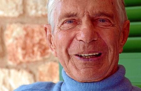 Wilfredo Boemeleit war sein Leben lang ein leidenschaftlicher Taucher.