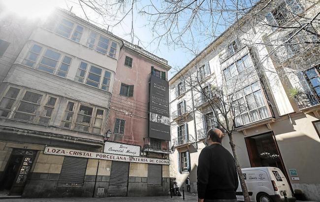 Viele Urlauber wohnen gerne in einer Wohnung mitten in der Altstadt.