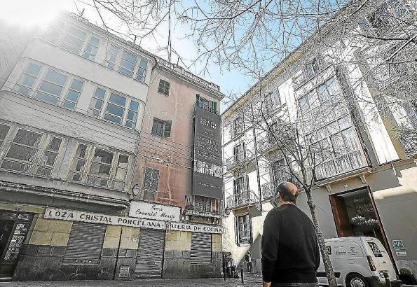 Palmas Nachbarschaftsvereine sind besorgt über die steigende Zahl der Ferienvermietungen in privaten Häusern.