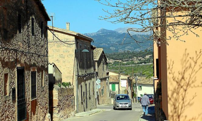 Marratxinet ist eines von fünf historischen Dorfzentren.