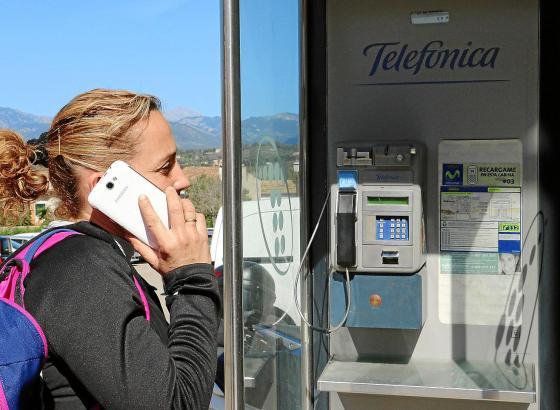 Spätestens mit der Einführung des Smartphones sind die Kabinen zum Auslaufmodell geworden.