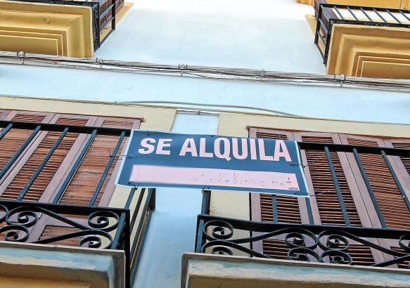 MM-Fotografin Patricia Lozano entdeckte bei ihrem jüngsten Streifzug durch die Wohngebiete der Playa de Palma kein einziges der