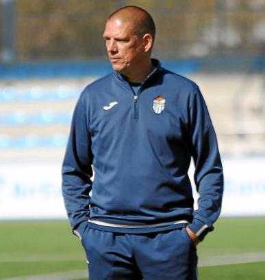 Christian Ziege war im Dezember 2015 zu Atlético Baleares gekommen.