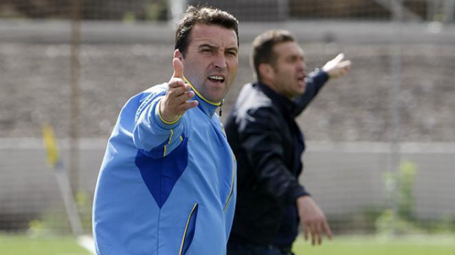 """José Joaquín Moreno Verdú """"Josico"""" ist neuer Trainer von Atlético Baleares"""