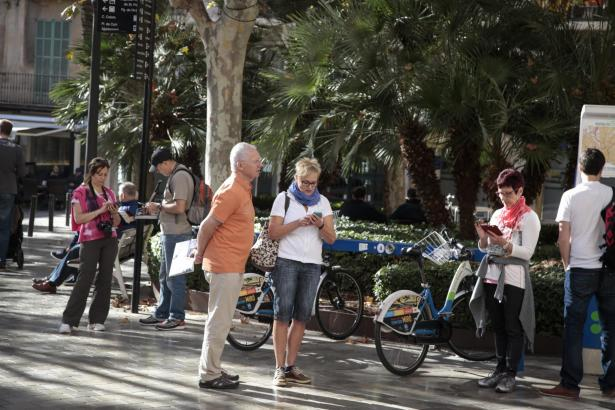 Städteurlaub auf Mallorca liegt im Trend.