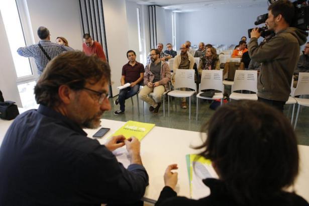 "Die Abgeordneten von ""Més per Menorca"" wollen die Balearen-Regierung in Palma de Mallorca verlassen."