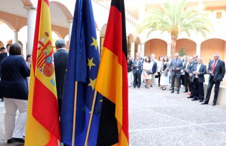 Am 24. September 2017 ist Bundestagswahl, auch für Auslandsdeutsche auf Mallorca.