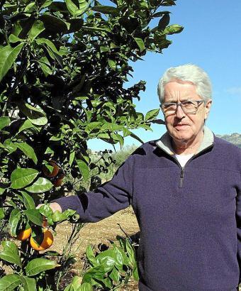 Einer der ersten deutschen Mallorca-Promis: Frank Elstner hat schon 1973 ein Grundstück auf der Insel gekauft.