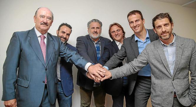 Die Präsidenten mehrerer unternehmerischer Vereinigungen auf Mallorca machen sich stark für den Ausbau der Ferienvermietung.