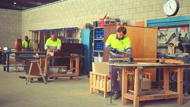Auf den Balearen haben wieder mehr Menschen einen Job