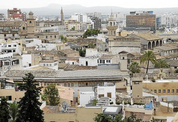 Die Ferienvermietung von Wohnungen in Mehrfamilienhäusern ist auf Mallorca generell verboten.